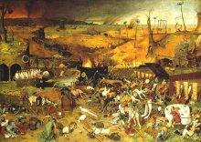el triunfo de la muerte Brueghel