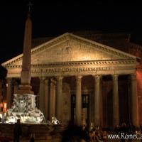 ¿Cuál es el monumento mejor conservado de la antigua Roma?