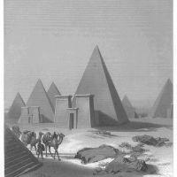 Los Faraones Negros