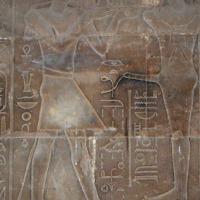¿Conocían los egipcios la existencia del espermatozoide?