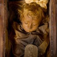 Rosalía Lombardo: una niña de casi 100 años