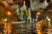 Catedral-de-San-Basilio-Moscu.Rusia-by-Maxim-Bespalov