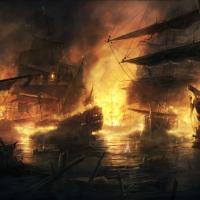 El Almirante tuerto, manco y cojo que salvó a un Imperio