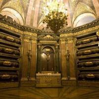 Un lugar de la Historia... el Panteón de Reyes de El Escorial
