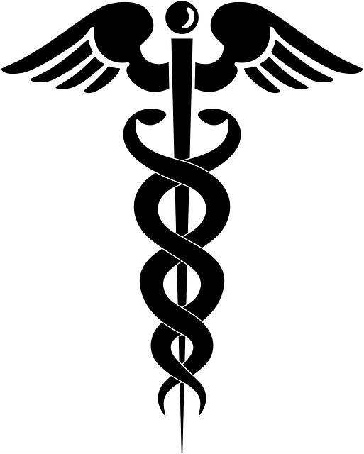 el símbolo de la medicina | franciscojaviertostado