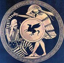 250px-Greek-Persian_duel