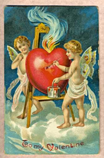 El 14 De Febrero Se Celebra En Muchos Países De Todo El Mundo El Día De San  Valentín ...