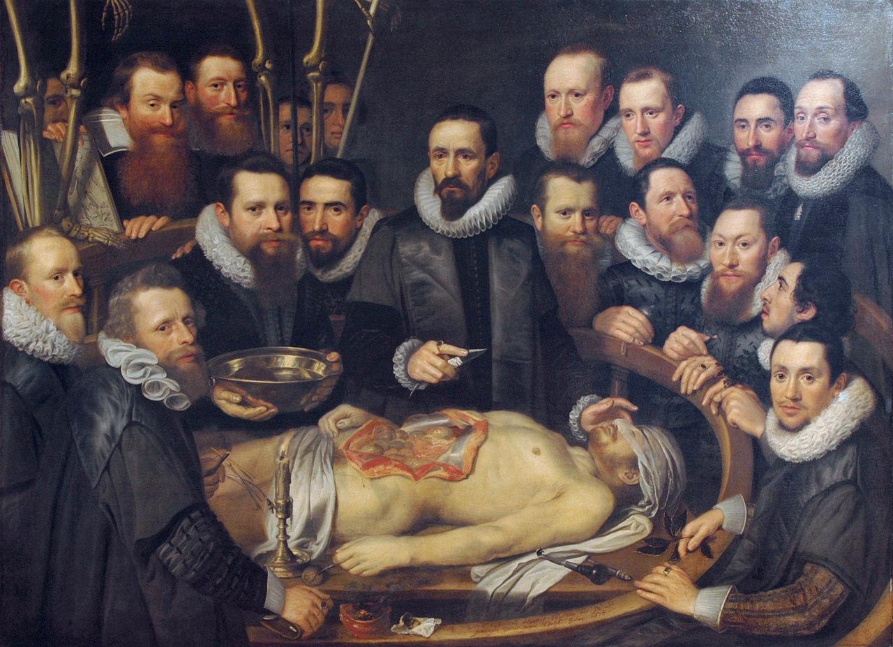Las diez personas más influyentes en la Medicina ...