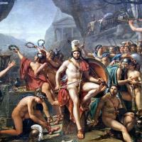 El pastor que traicionó a los espartanos