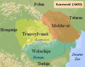 Roemenië_1600