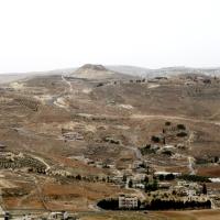 Un lugar de la Historia... el Herodión