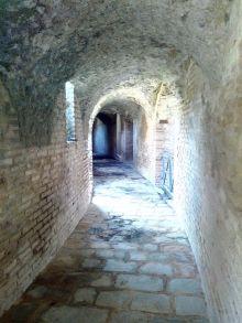 Anfiteatró Itálica Sevilla