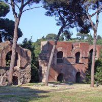 El fraude de los fontaneros en la antigua Roma