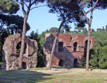 Acueducto Roma