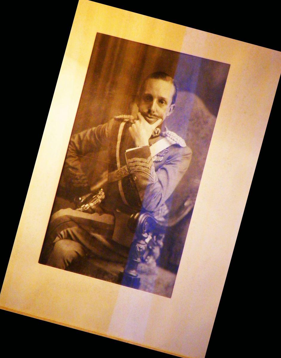 El rey Alfonso XIII y los inicios del cine porno español