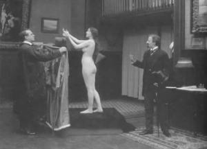 cine pornográfico orígenes