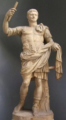 Domiciano emperador
