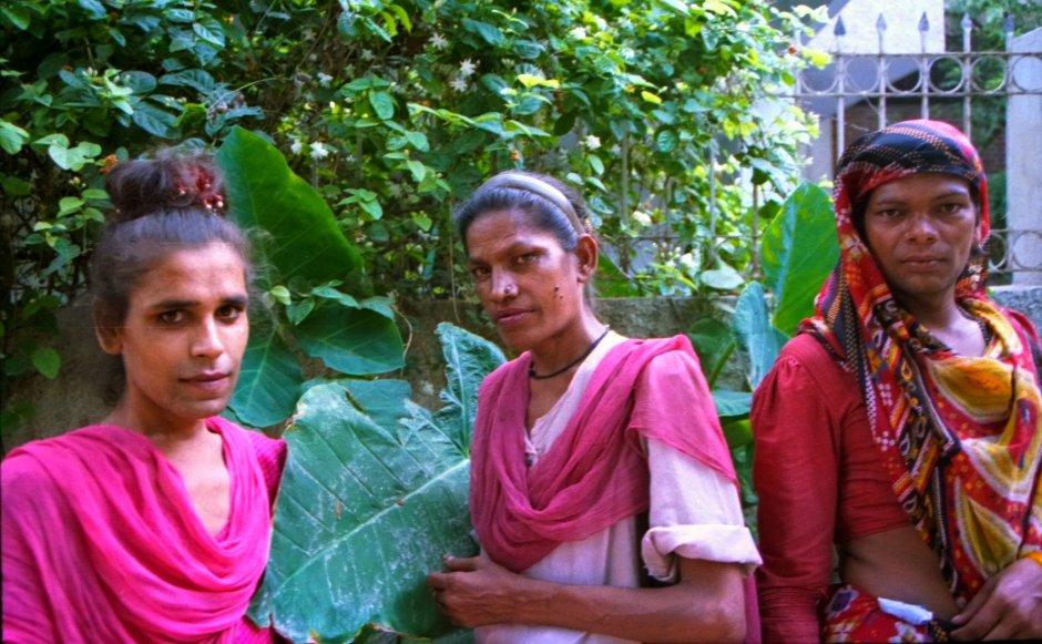 Hijras India