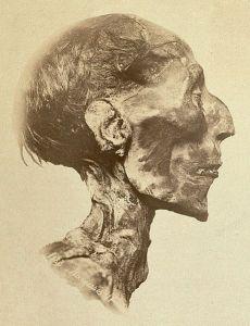momia ramses II