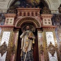 La conversión de Ignacio de Loyola