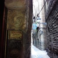 La esquina más antigua (y resistente) de Barcelona