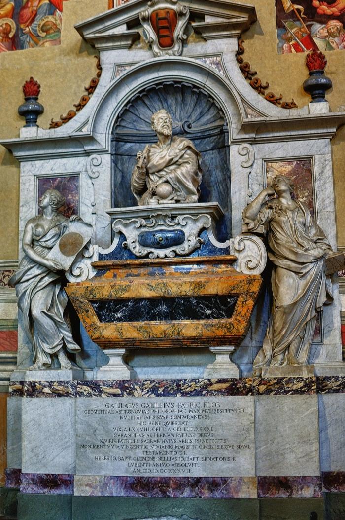 Sepulcro de Galileo