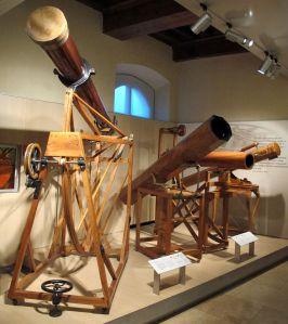 Giovanni_battista_amici,_telescopio_amici_II,_1800-1850_ca.,_e_telescopi_del_xviii-xixi_sec