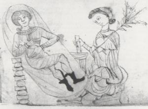 aborto medieval