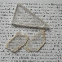 Lapis specularis, el cristal del  Imperio