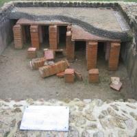 El ingenio de un genio romano