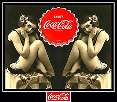 anuncio cocacola