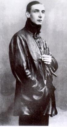 Almásy László