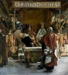 Expulsion judios torquemada reyes catolicos