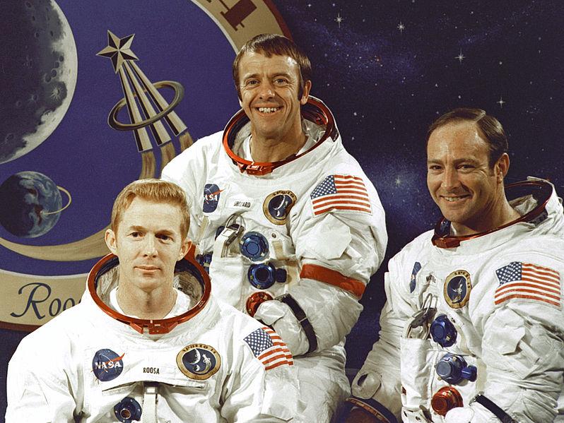 astronautas apolo 14