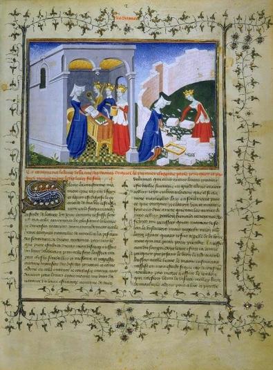 Christine de Pizan La ciudad de las damas