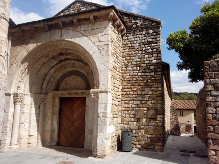 hospital de Sant Julià