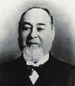 Levi Strauss antes de 1902
