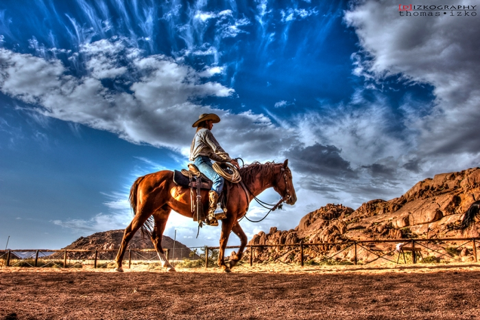vaquero viejo oeste