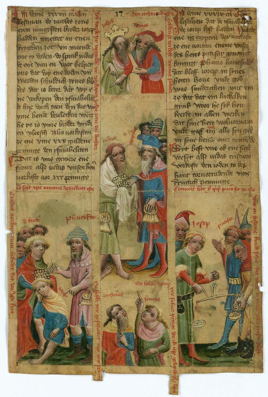 biblia de los pobres