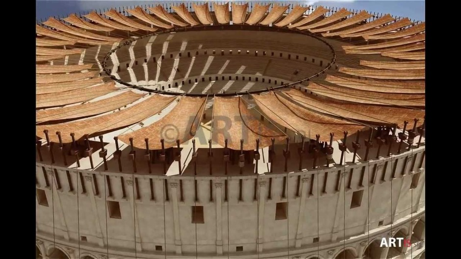 anfiteatro velum