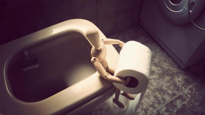 lavabo váter wc