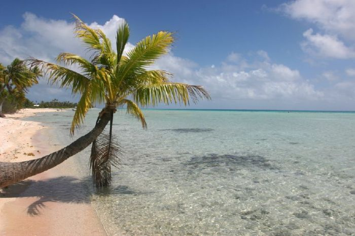 agencia de viajes isla