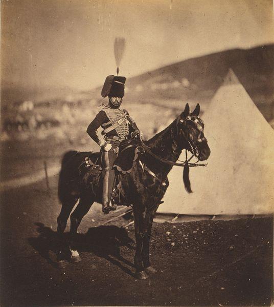 536px-Cornet_Wilkin_11th_Hussars