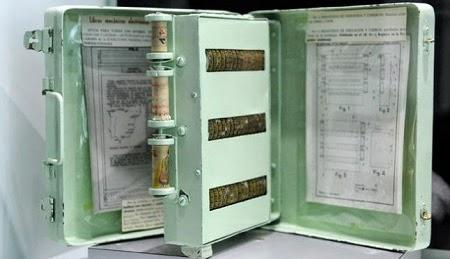 enciclopedia mecánica