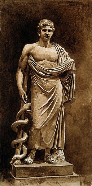 Antonius musa