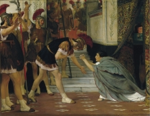 Sir_Lawrence_Alma-Tadema_-_Proclaiming_Claudius_Emperor
