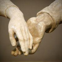 Los amantes de Teruel, símbolo del amor imposible
