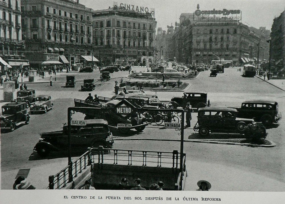 Hacia 1954. Foto Fco Català Roca