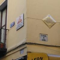 Un lugar de la Historia... el mentidero de Representantes en Madrid