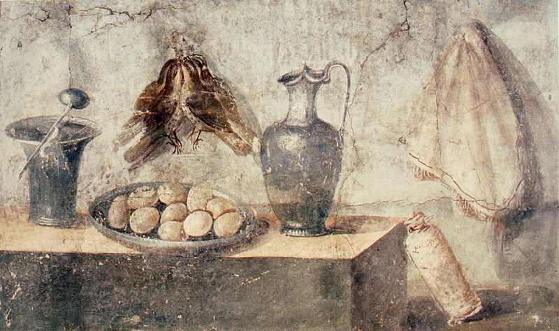 House of Julia Felix, Pompeii